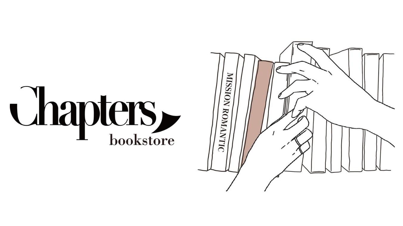 ご挨拶 ~はじめまして、Chaptersです~